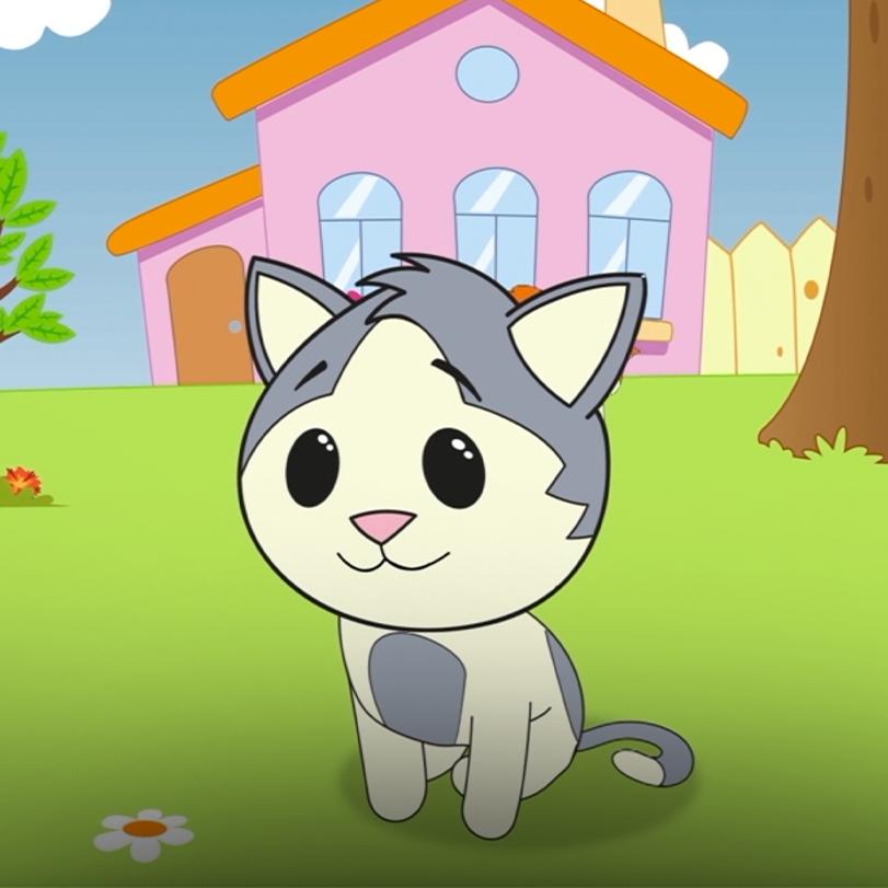 القط بسبوس-1
