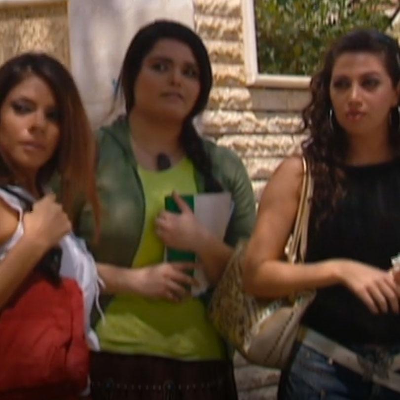 مسلسل سوري منفصل الحلقات. يتحدث عن 12 فتاة منذ افتراقهم إلى يوم اجتماع