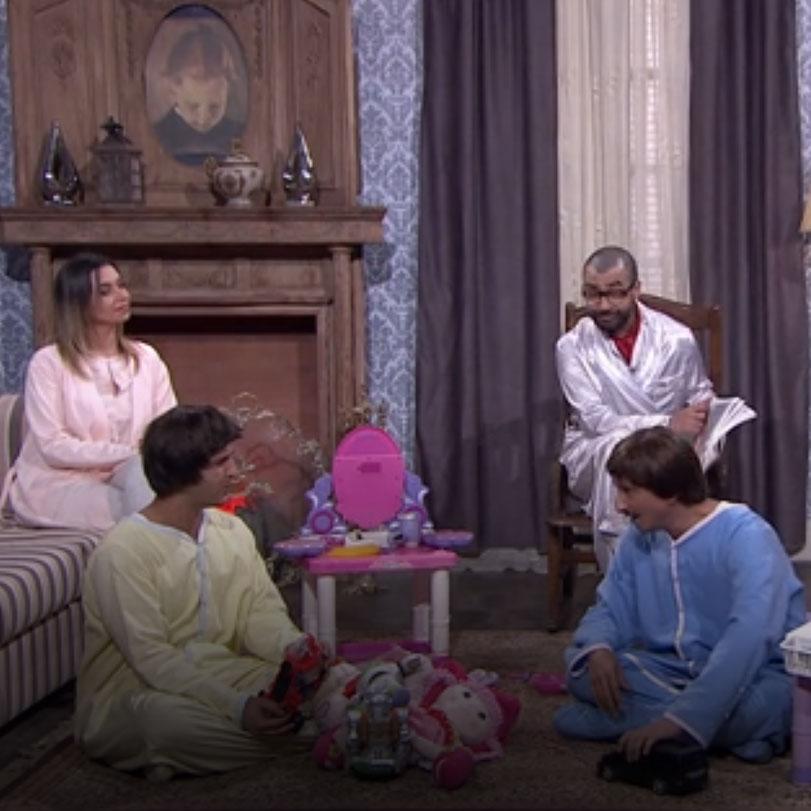 SNL بالعربي-14