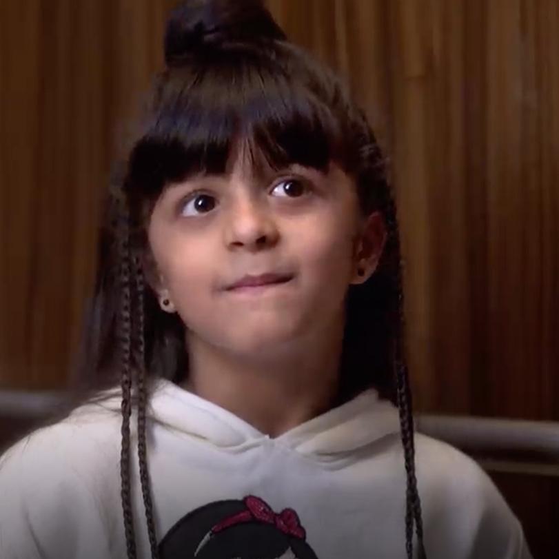 تنحبس كيارا داخل المصعد وتحاول براغيا مساعدتها فهل ستنقض ابنتها