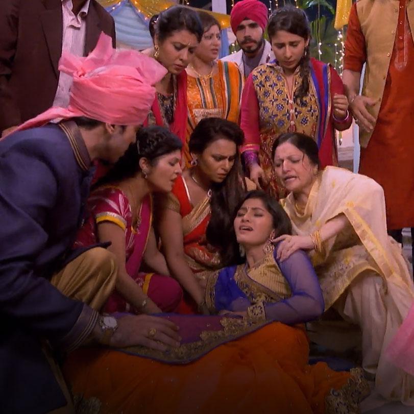 يتزوج فاريندر من تشاني. ناريندر يرتب شهر العسل للزوجين حديثا في مومباي