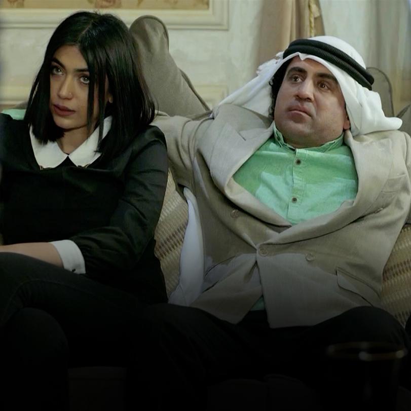 مسلسل كوميدي يتناول المشاكل الاجتماعية والسياسية المثيرة للجدل على مست
